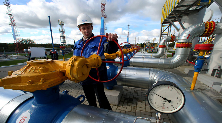 Hungary hungry for Russian gas even if Ukraine transit stops