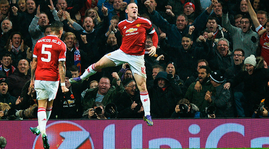 Late Rooney goal helps Manchester United beat spirited CSKA Moscow
