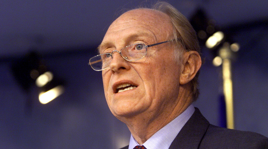 Voters won't back scrapping Trident nuclear weapons, says Neil Kinnock