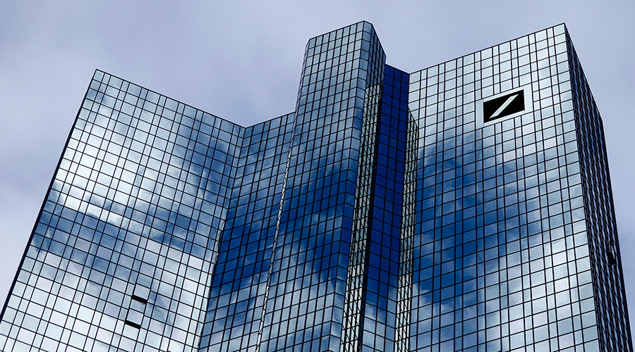 Deutsche Bank ordered to pay US over $250mn for violating sanction regime