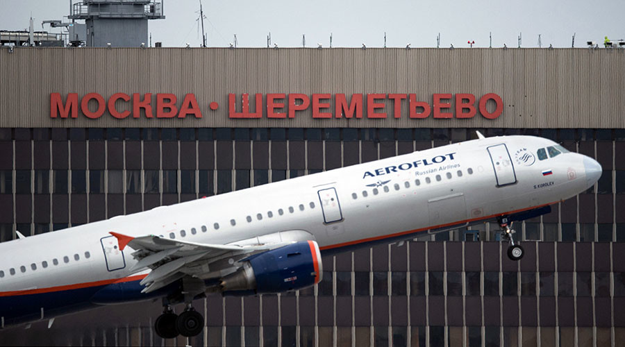 Russia suspends flights to Egypt due to security concerns after Sinai crash
