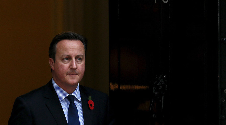UK exit from EU 'not ruled out' – Cameron