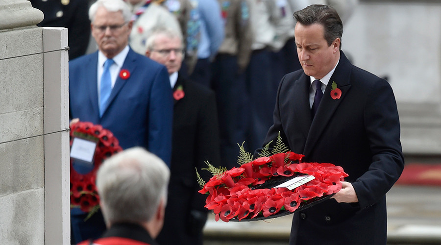 The Festival of Remembrance: It's time to save it from the warmongers