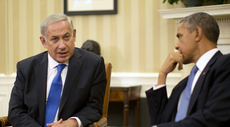 'US public getting fed up with Netanyahu's insults of US govt'