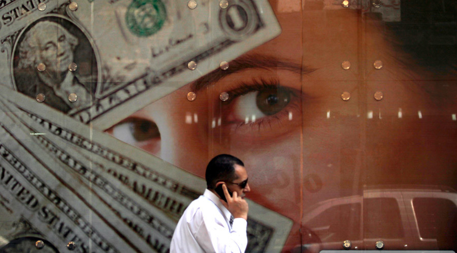 US states score poorly on cronyism & corruption test