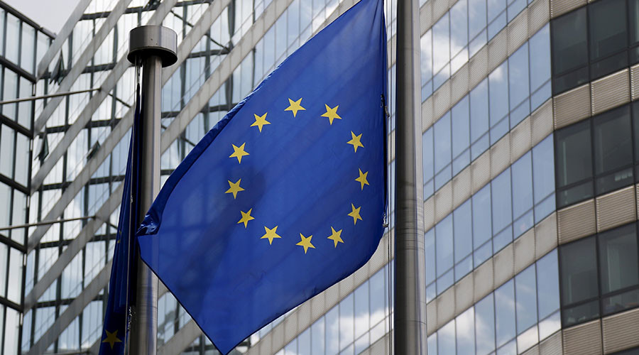 Envoy blames European mass media for instigating strife between Russia, EU