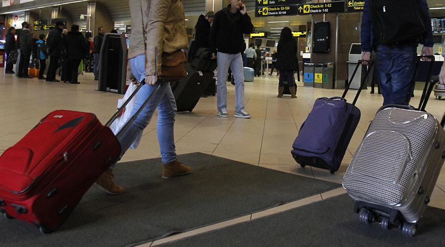 'Bogus bomb detectors' used in Sharm el-Sheikh hotels before Sinai plane crash