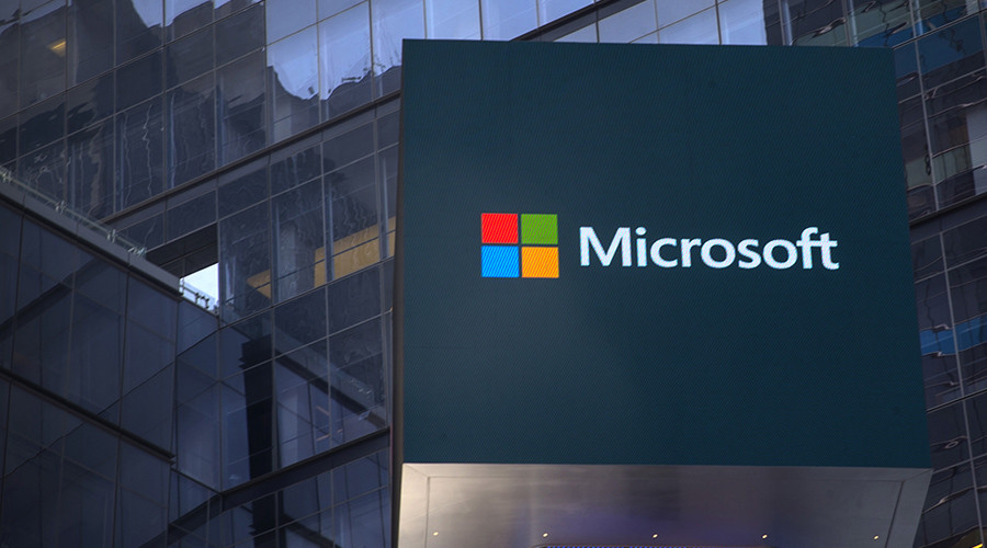 1,800 evacuated after false bomb alert at Munich area Microsoft HQ
