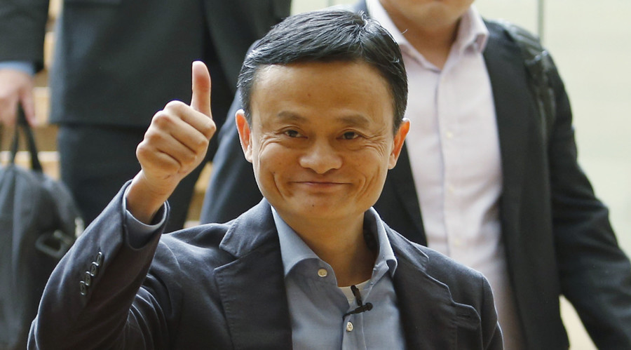 China consumer power: Alibaba smashes $9.3bn sales record halfway through shopping event