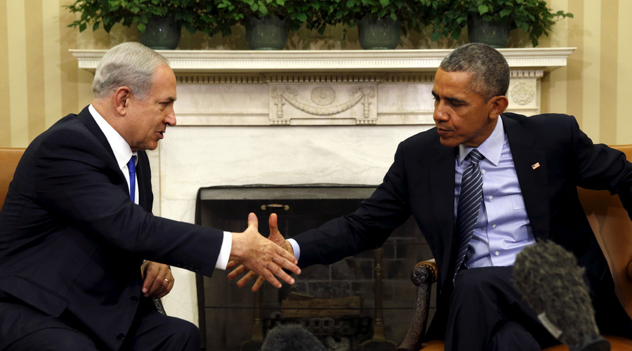 Clash of egos: The autocrat, the president and the future of Palestine