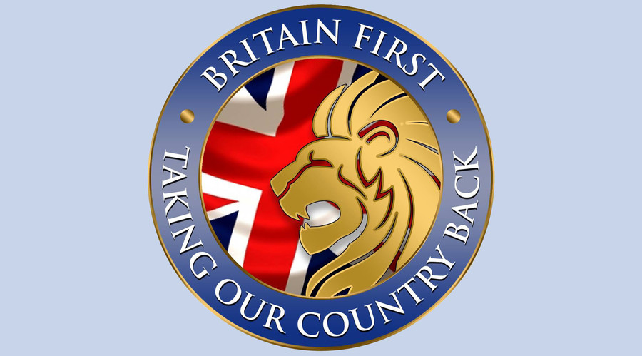 Far-right Britain First boasts 1mn Facebook 'likes', double Conservatives