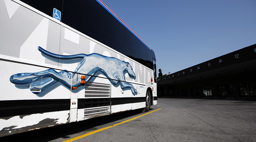 Joyriding: New Yorker with a history of mass transit thefts steals Greyhound bus