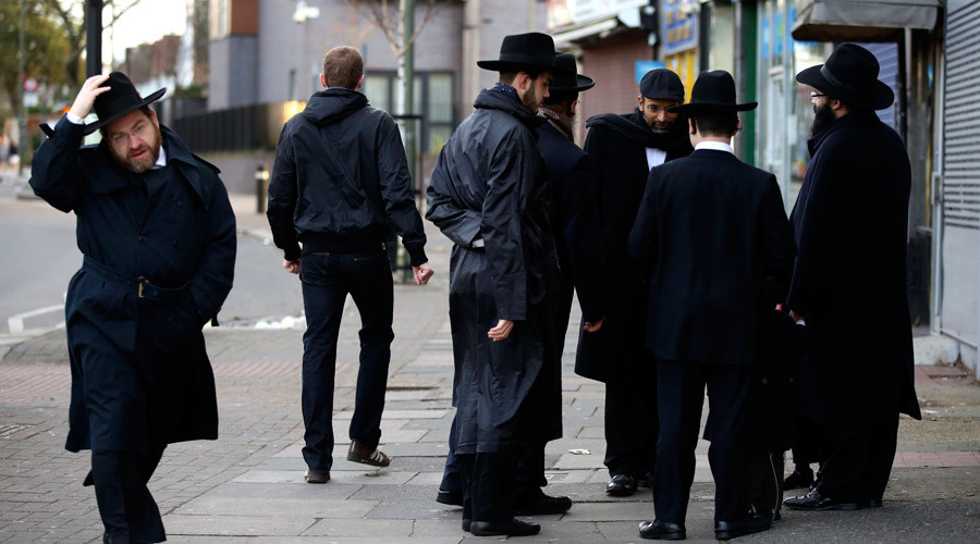 Poll shows British Jews 'despair' at Israeli peace effort