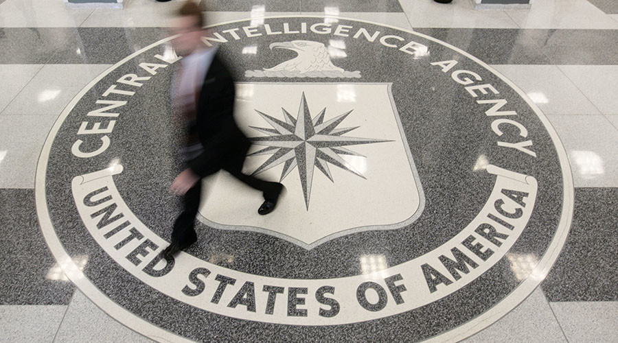 Child porn, war crimes & fraud: Internal CIA probes reveal shocking findings