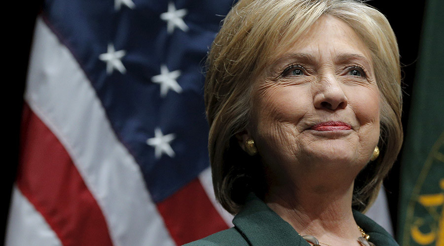 68% call Hillary Clinton's email server unethical or illegal, people split on Benghazi