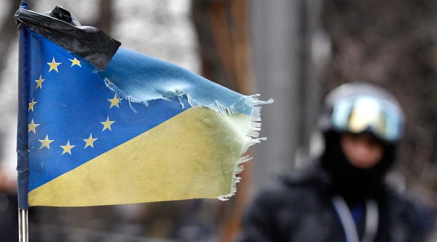 EU urges Russia not to impose food embargo on Ukraine