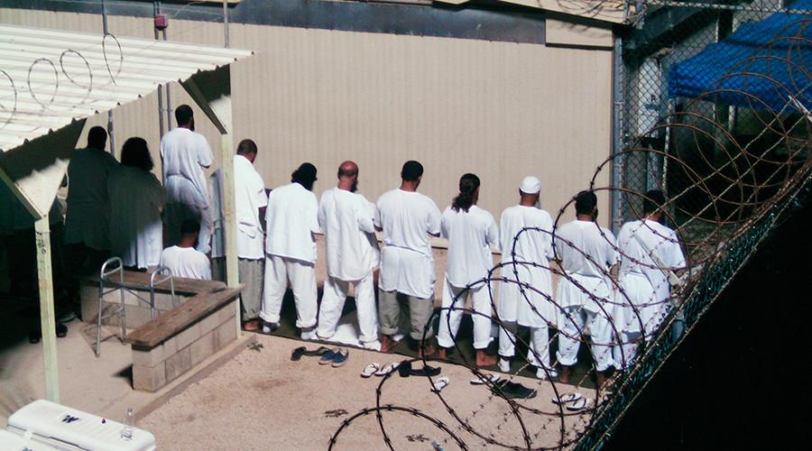 5 Yemeni Guantanamo prisoners sent to UAE – Pentagon