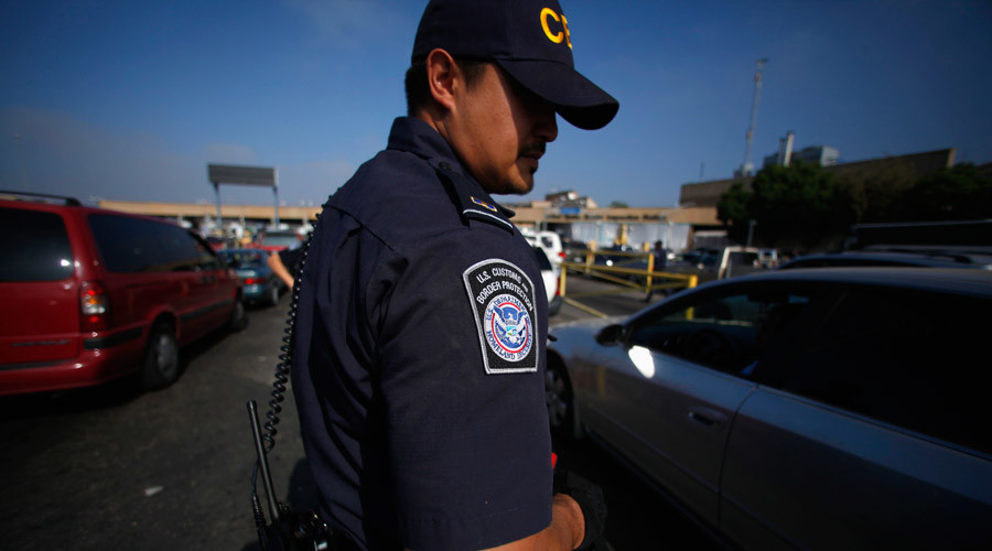 Body cameras on the way for US Border Protection officers
