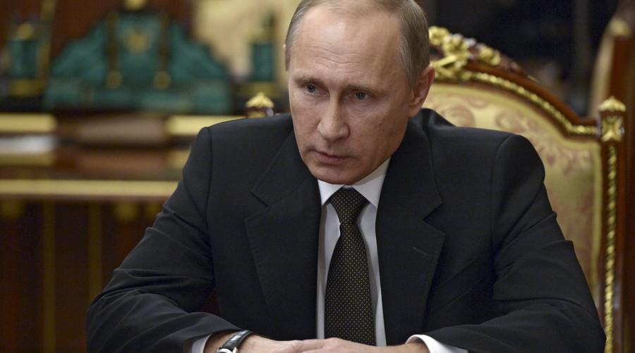 BRICS Bank & AIIB to strengthen global financial system - Putin