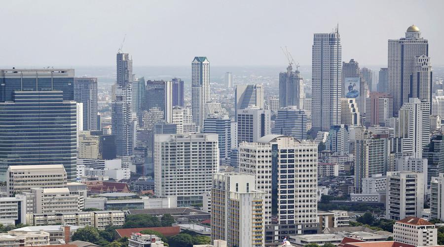 The long run: Bangkok Marathon organizers' blooper adds 4 miles to route