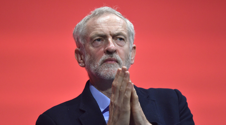 Corbyn's rejection of 'shoot-to-kill' causes Labour rupture