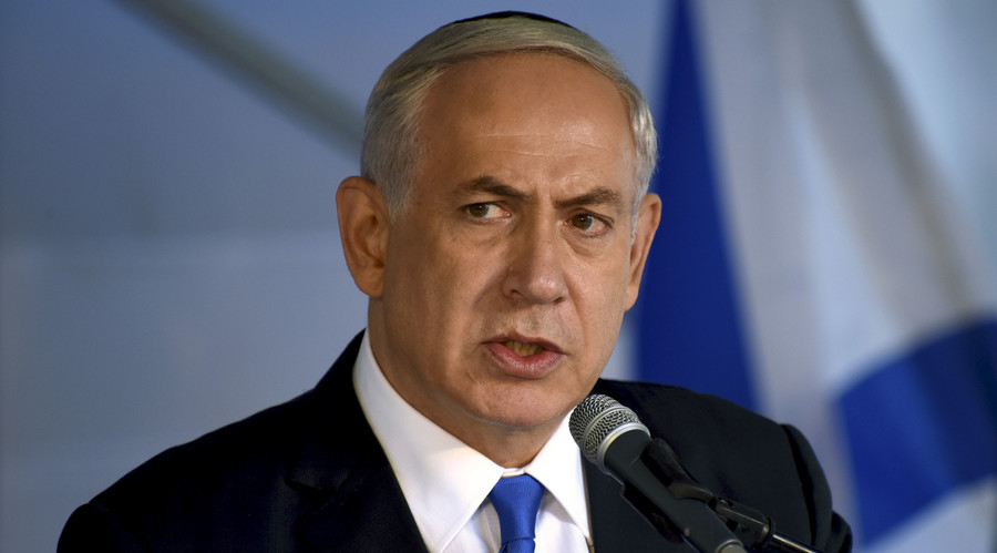 'Provocation': Israel outraged over Spain's Netanyahu arrest warrant