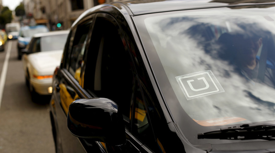 Uber to offer on-demand flu shots for a day