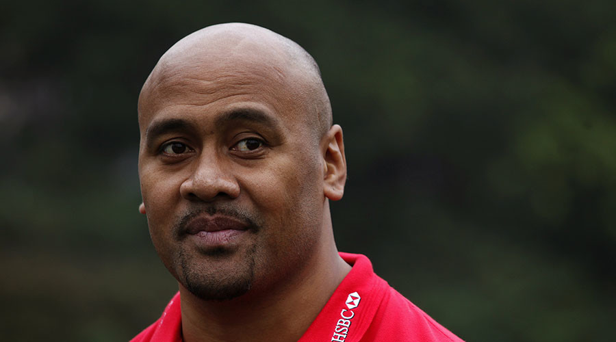 New Zealand rugby legend Jonah Lomu dies suddenly at age 40