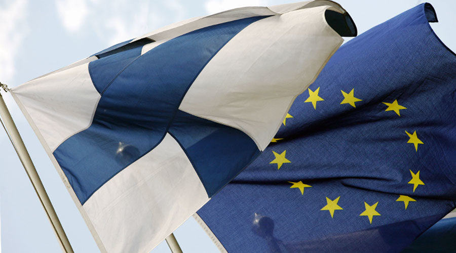 Fix it or 'Fixit': Finland's parliament to decide on eurozone exit in 2016