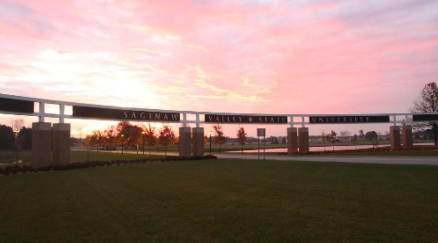 Saginaw Valley State University © svsu.edu