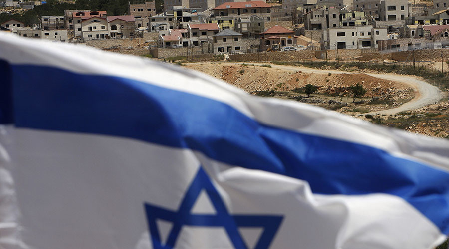 Israel considers suing EU over labels on occupied territories products