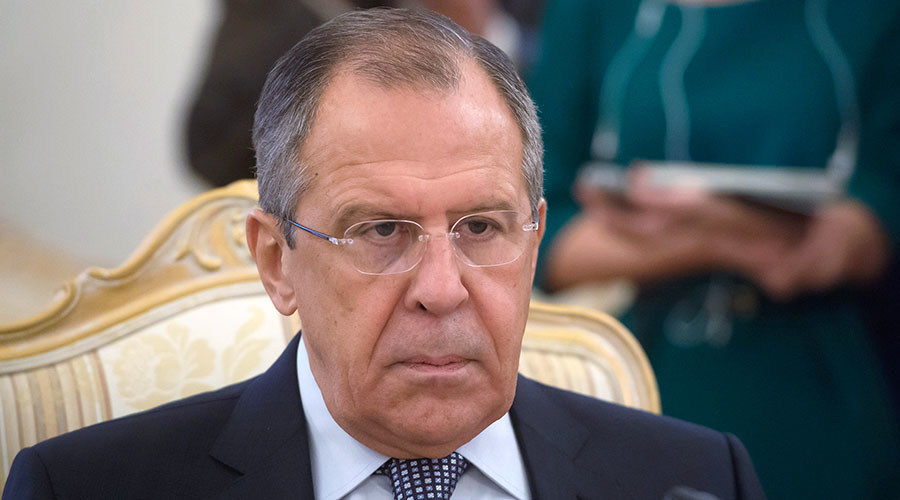 No peace can come to Syria without Assad – Lavrov