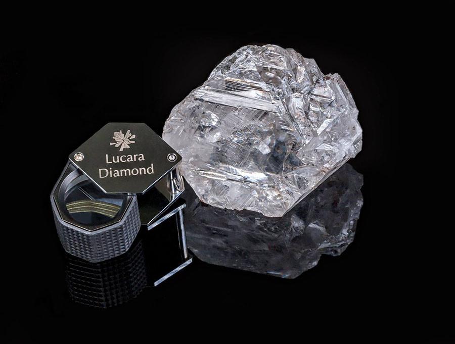 © Lucara Diamond Corporation