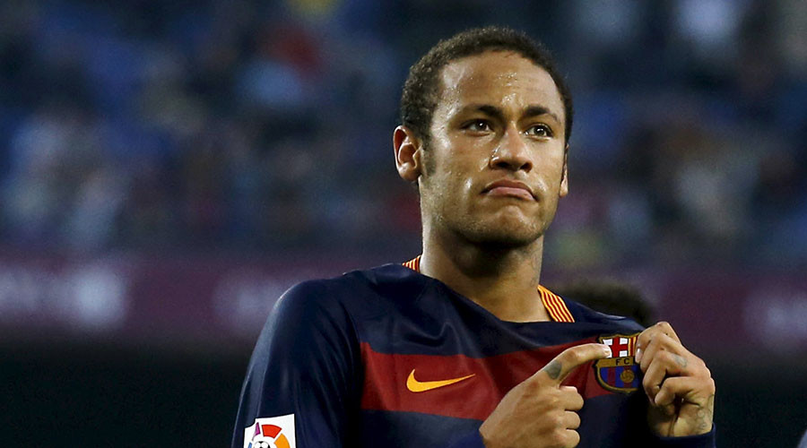 Tax 'witch hunt' could drive Neymar from Barcelona