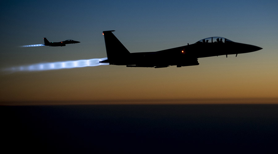 Pentagon relaxes rules for battling ISIS