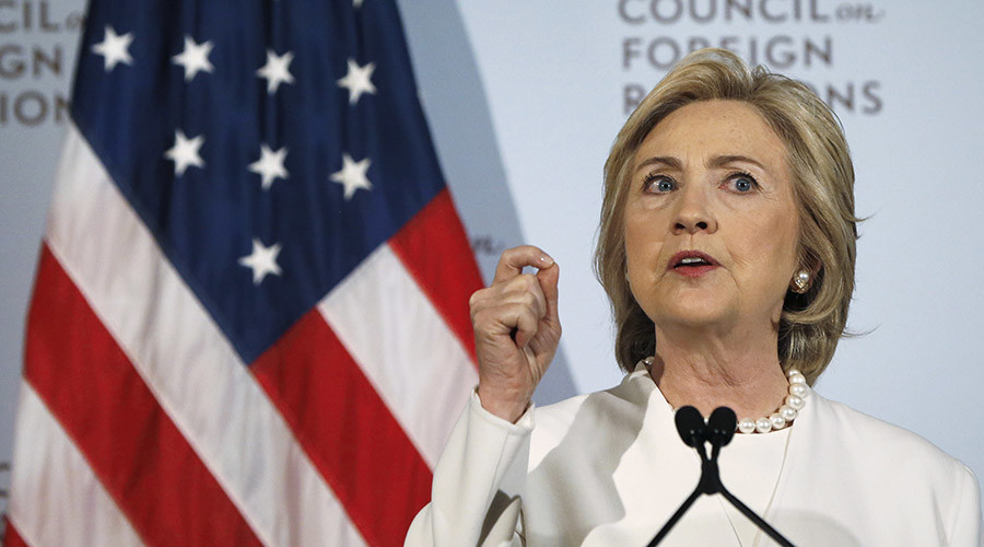 Hillary Clinton's ISIS strategy: More bombs, 'intelligence surge,' and no-fly zone