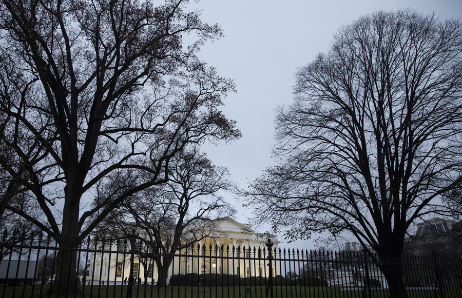 New ISIS video threatens to blow up White House; turn it 'black'