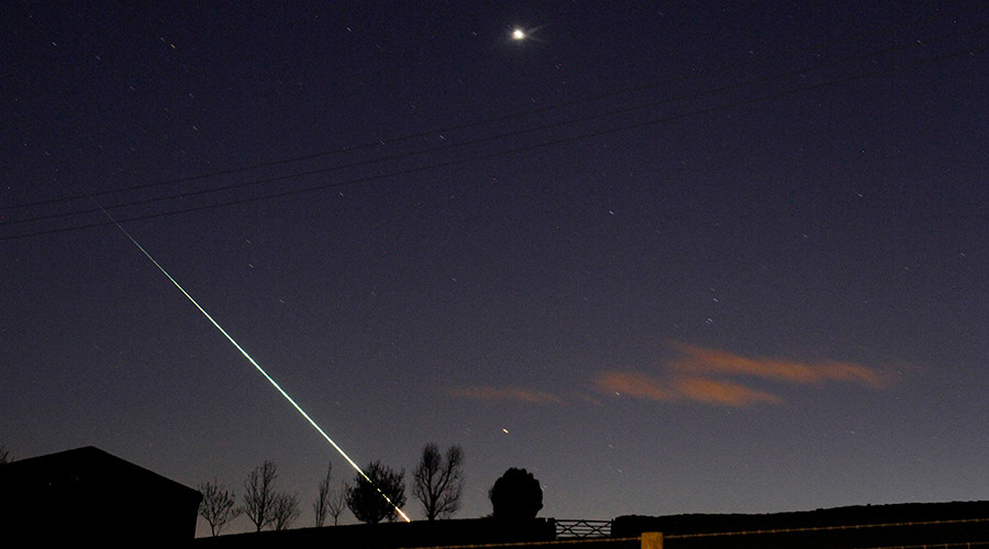 Is it a meteor, or…? US social media explodes after huge blast is heard in four states