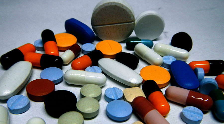 'Post-antibiotic era' looms amid unregulated drugs market – UK govt review