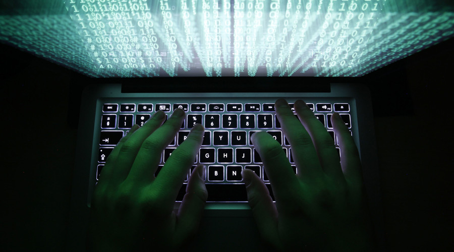 ISIS shifts to 'dark web' to escape hacktivists