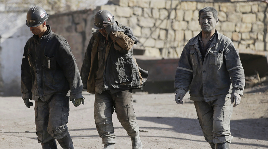 At least 21 killed in a coal mine fire in China – state media