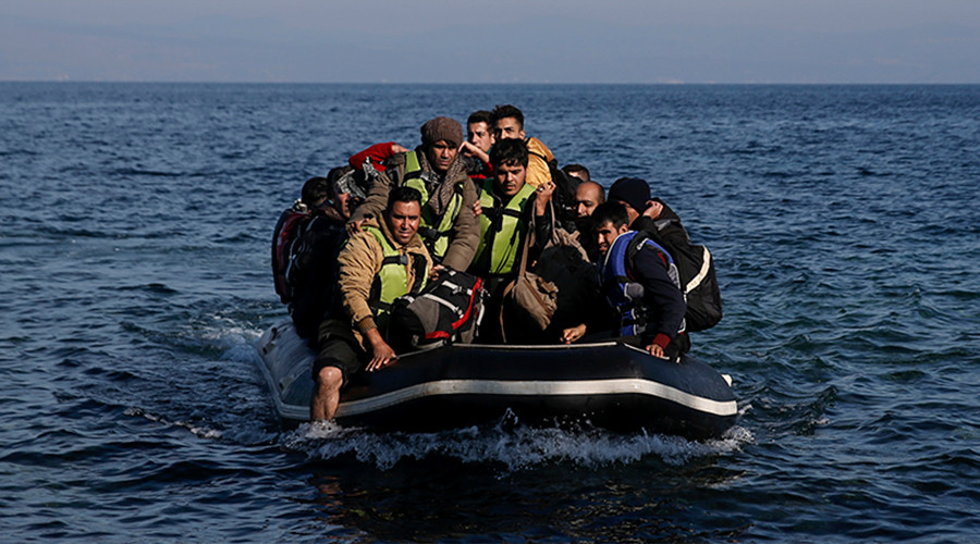 Christians fear being excluded from Australia's 12K intake of Syrian refugees