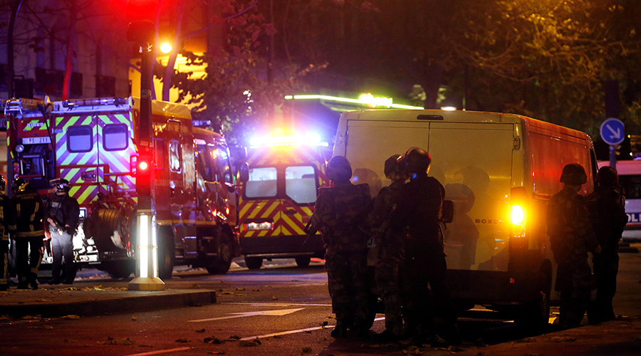 'We kill innocent people': Bataclan survivor says Paris horror made him rethink West's actions