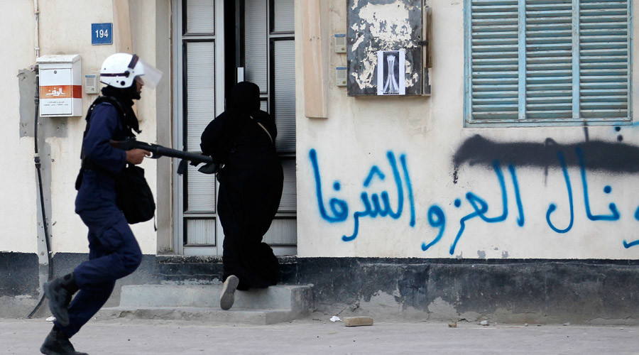 Bahrain sexually abuses detainees, still 'capital of torture' despite UK support – HRW