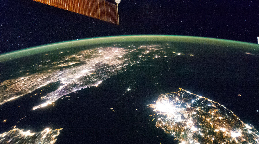 US, China set up 'space hotline' to avoid cosmic conflicts