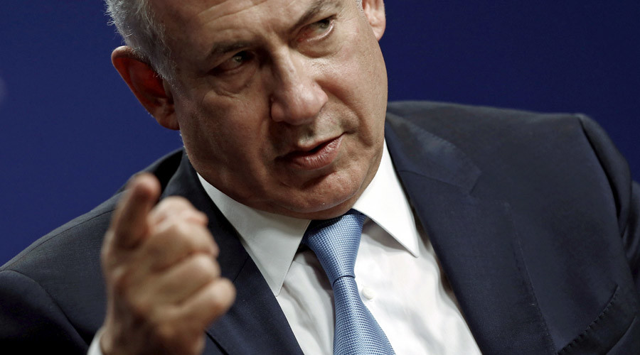 Working permits of 'Palestinian terrorists' families' to be revoked – Netanyahu