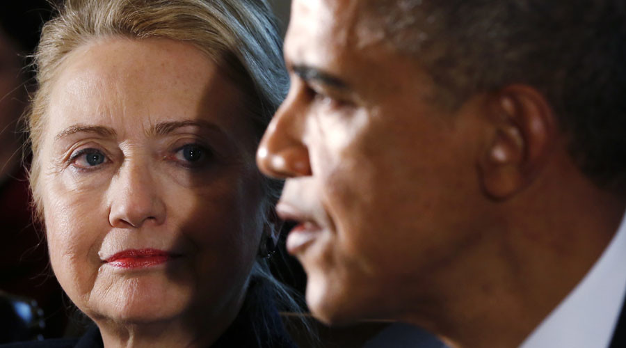 Americans down on Obama's ISIS plan, high on Clinton's nat sec bona-fides