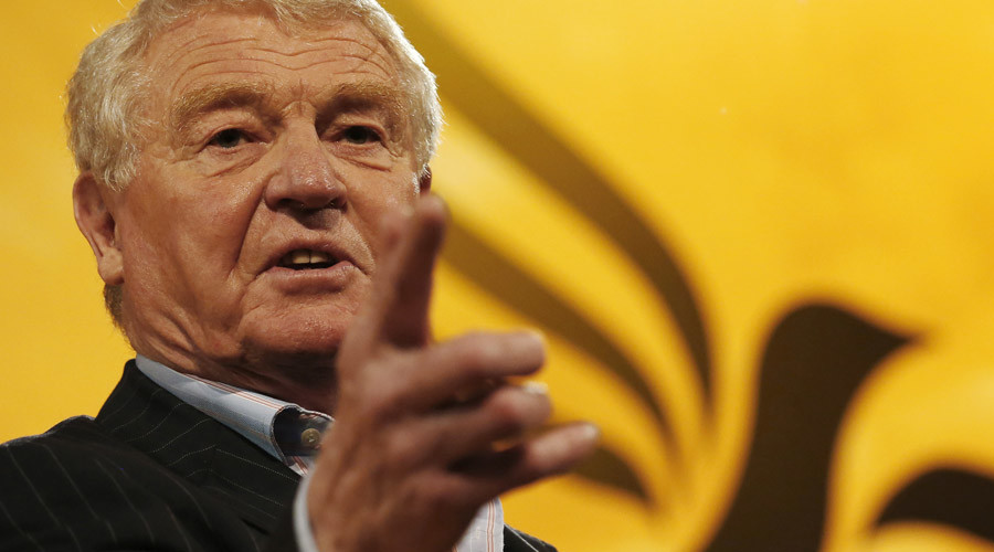 Cameron must investigate ISIS terror funding by Gulf allies – Lord Ashdown