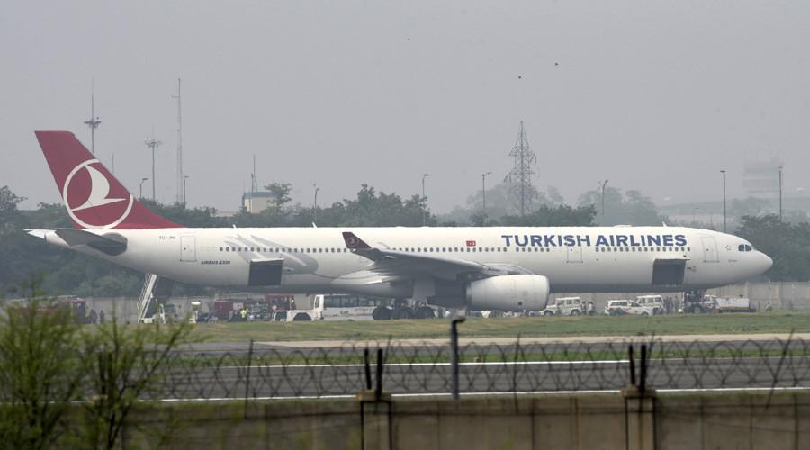 Senior leftist MP calls for complete halt on Russia-Turkey air traffic