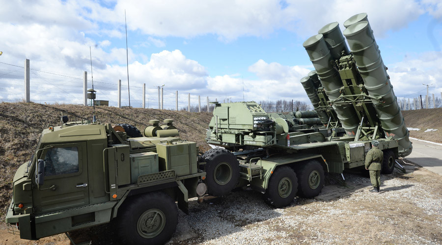 Image result for s-400 syria